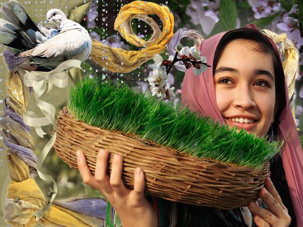 Навруз - праздник весны