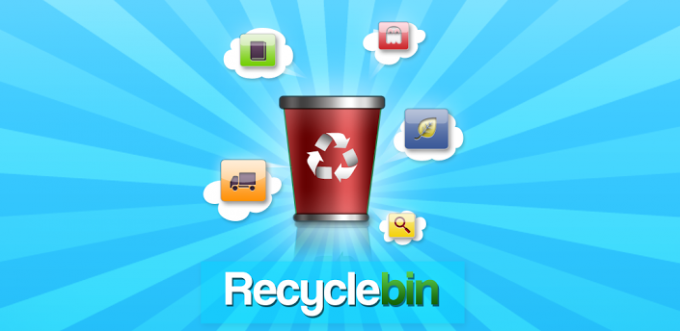 What is $Recycle.Bin and how to remove it