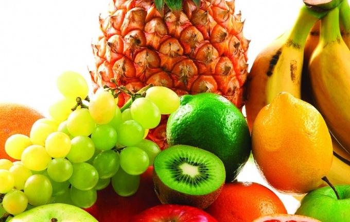 Здоровье кожи поддержите фруктами