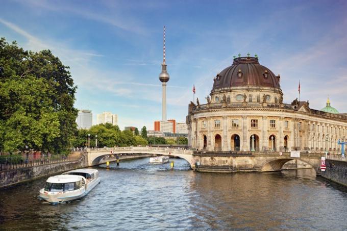 Tourism in Berlin