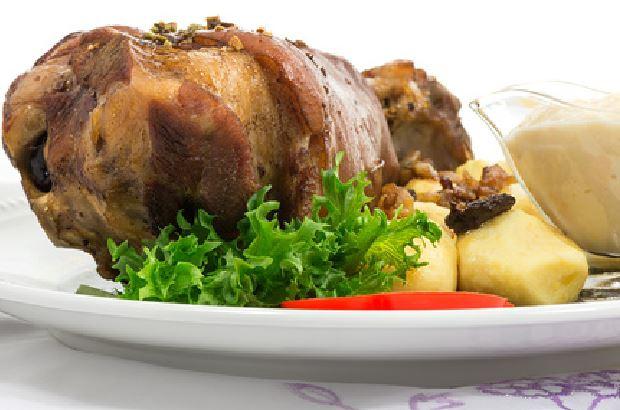куриные кармашки в духовке рецепт