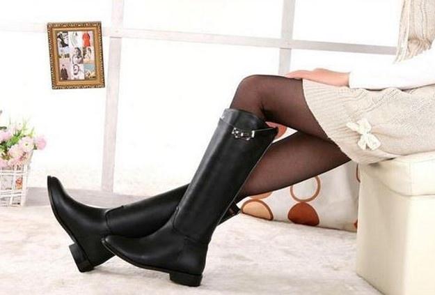Как сушить кожаную зимнюю обувь