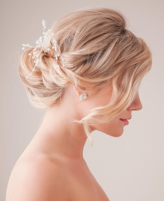 How to remove medium length hair