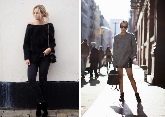 Какие наряды модно носить этой весной