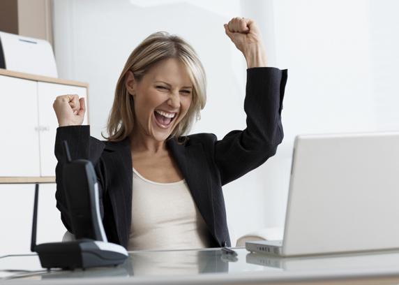 Как работать в радость