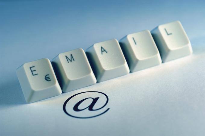 Как узнать адрес своей электронной почты