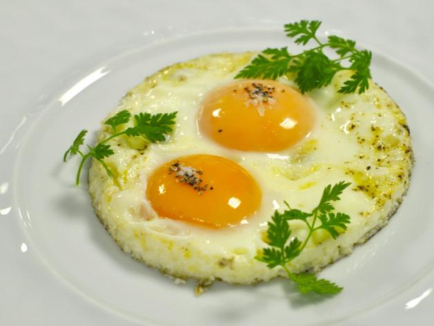 Как приготовить яйца разными способами