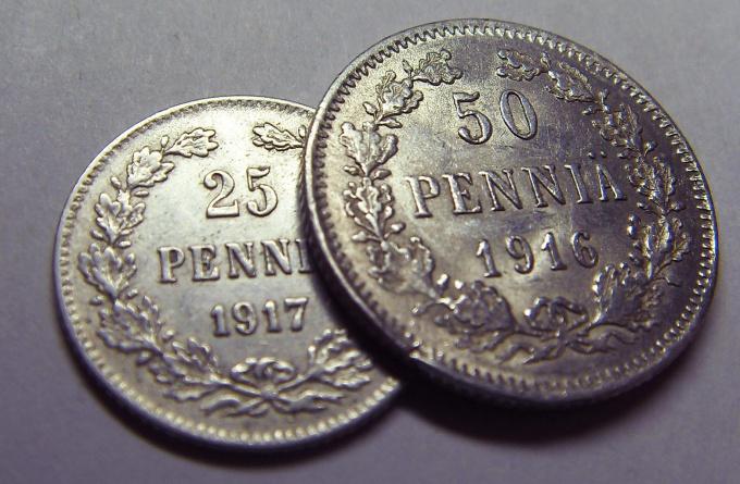 Несколько способов очистки монет от окисления и других загрязнений