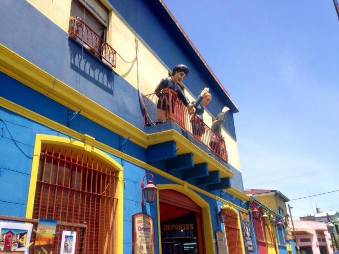 Особенности путешествий по Южной Америке