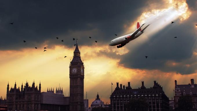 Как получить британскую визу самостоятельно: личный опыт - документы для получения британской визы - Документы и визы