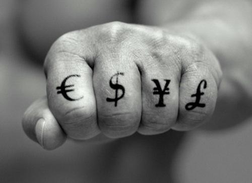 Что такое валютная котировка