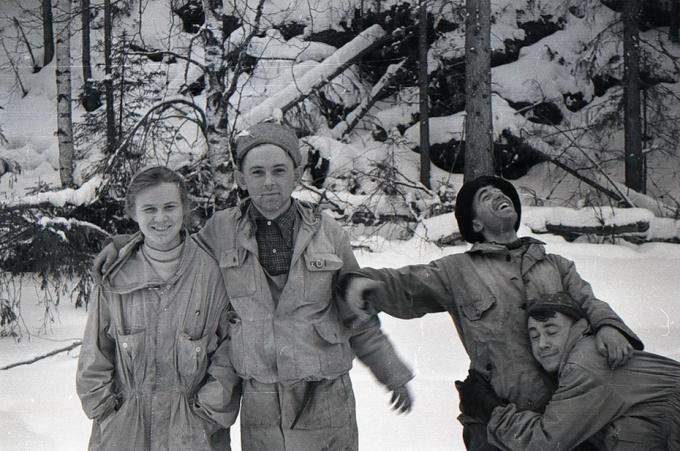 Что случилось на перевале Дятлова
