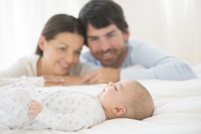 Уход за новорожденным: мифы и реальность