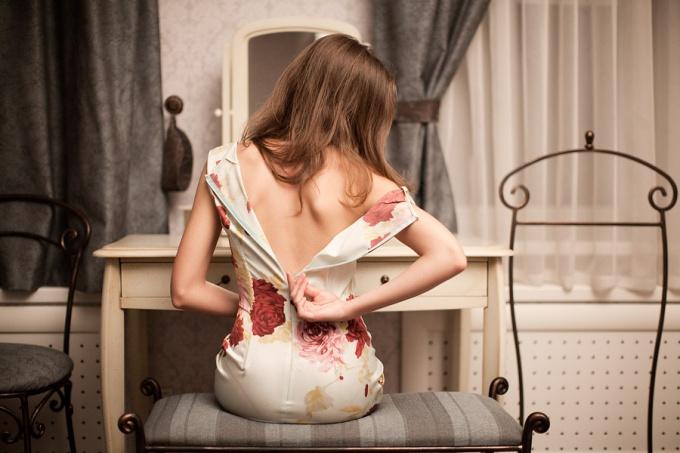 Сбросить вес перед свадьбой