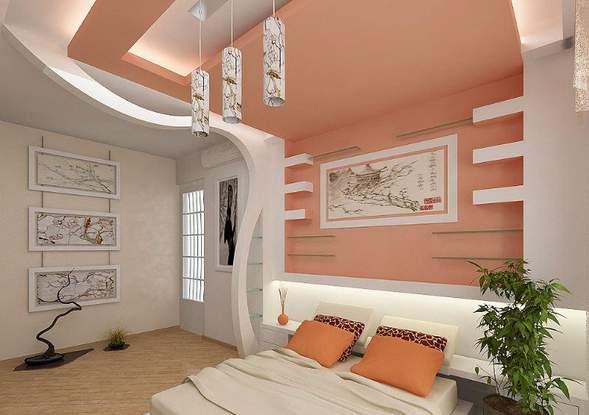 Как визуально увеличить площадь комнаты