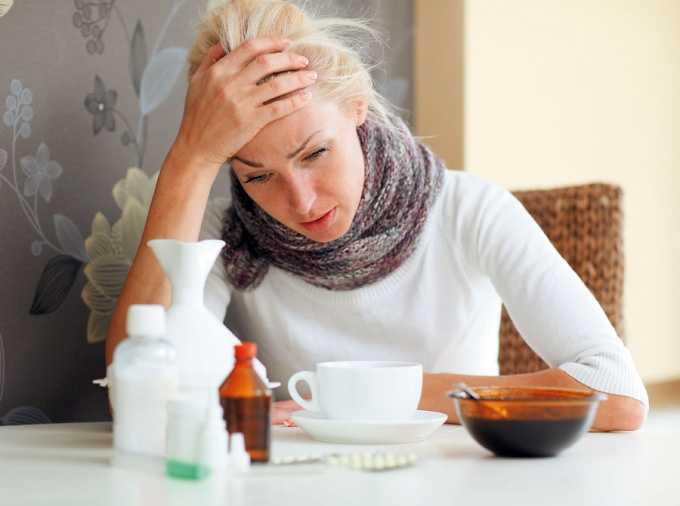 Как вылечить простуду за 1 день