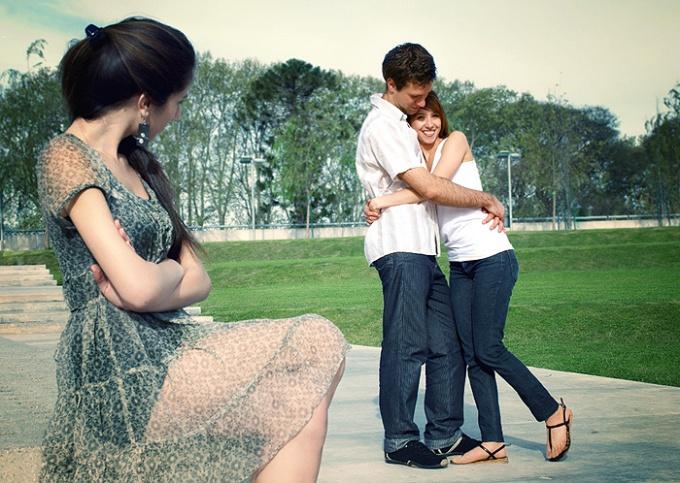 Какие мужчины изменяют женам? как мужчины изменяют женам