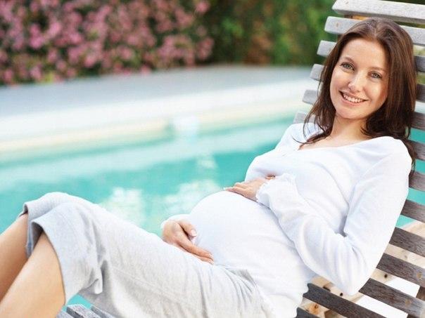 Беременность и роды на Пхукете