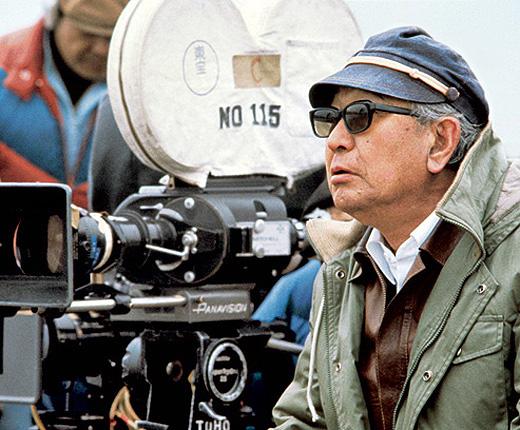 Акира Куросава снял лучшие фильмы о жизни и смерти