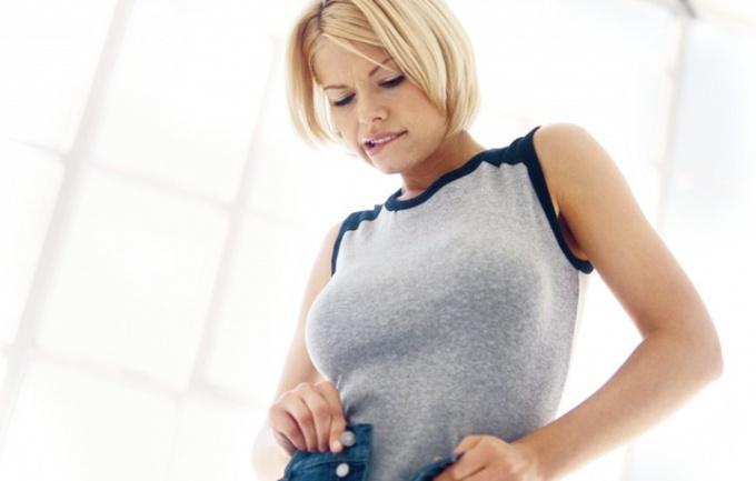 Несколько советов в помощь худеющим