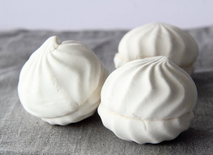 Как сделать крем для торта из зефира
