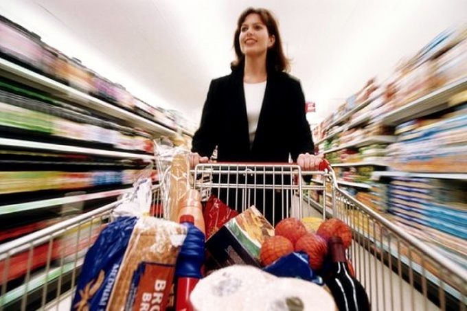 Уловки супермаркетов, которые заставляют нас покупать