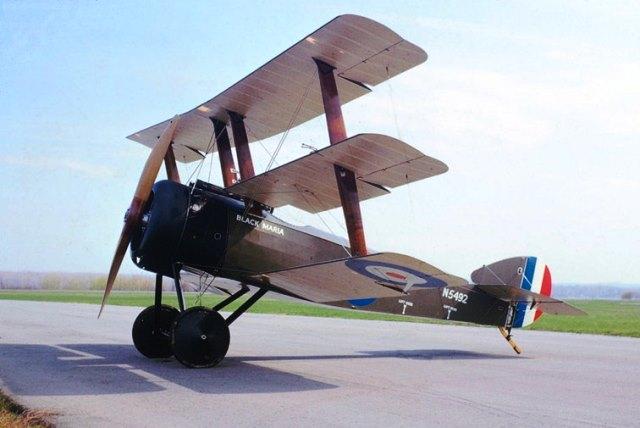 Кто придумал называть аэроплан самолетом