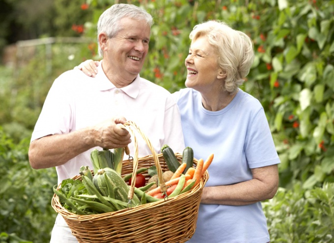 Nutrition in diabetes mellitus type 2 can bring joy