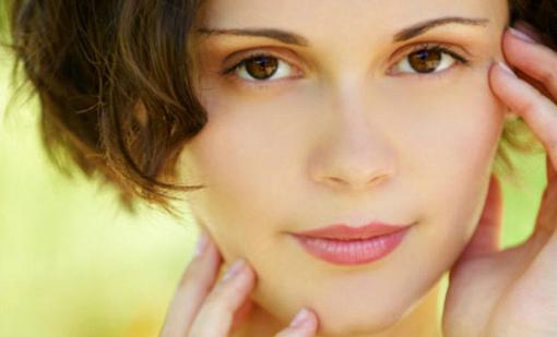Facial rejuvenation at home