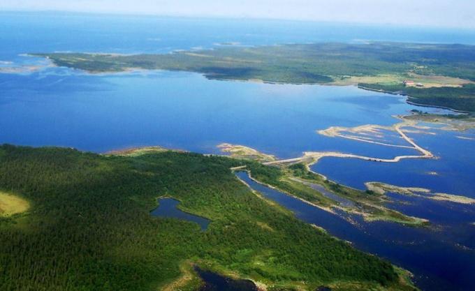Solovetsky archipelago