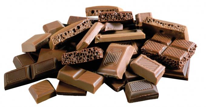 Почему шоколад полезен?