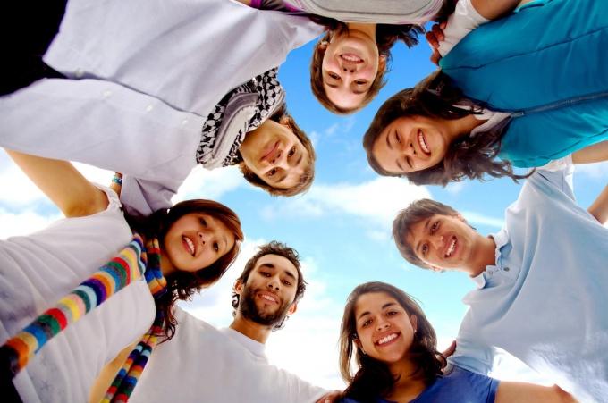 День молодежи - повод не только для праздника, но и для разговора о проблемах