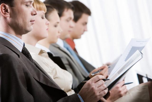 Как не заснуть на совещании