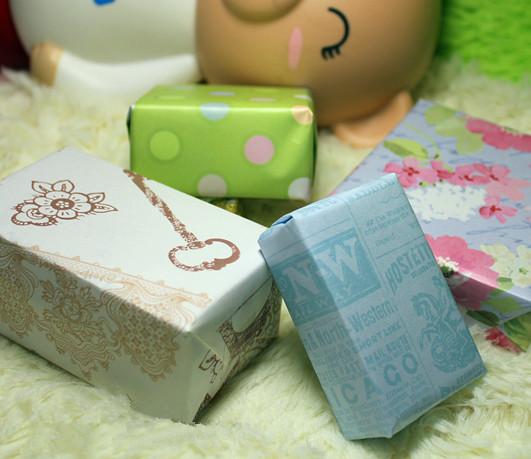 Как красиво завернуть подарок