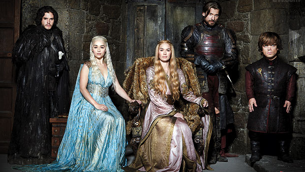 "Season 5 of ""Game of thrones"" in Russia: where and when to watch"