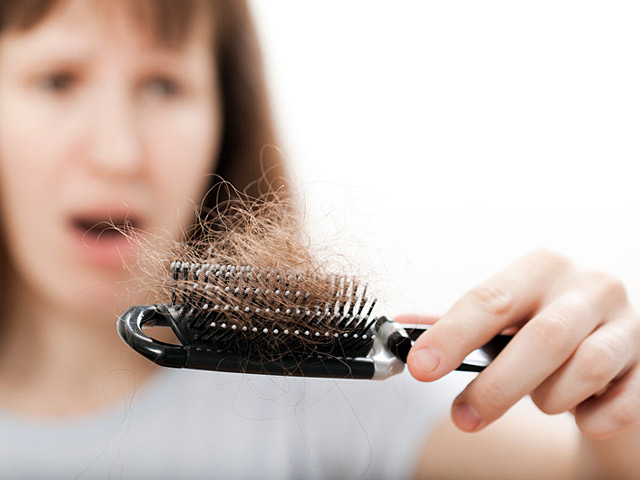 Hair falls out: how to fix the situation