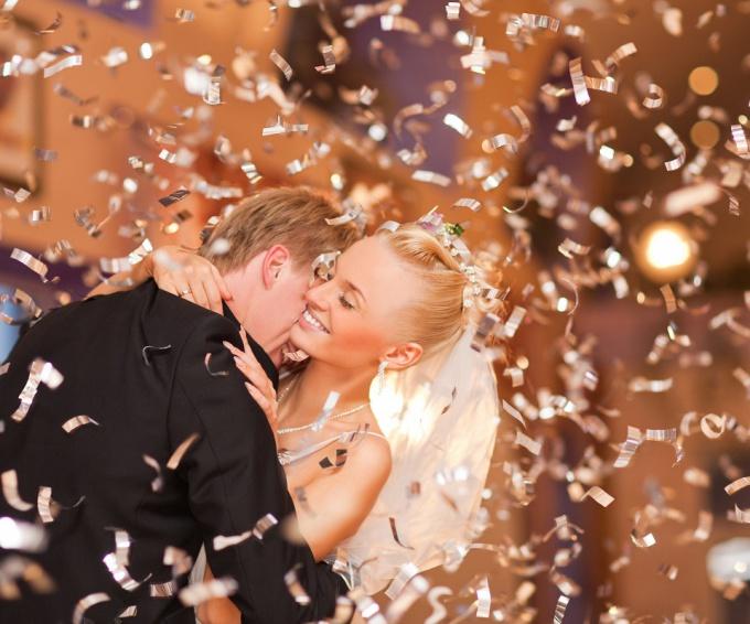 The interpretation of dreams: what dreams wedding