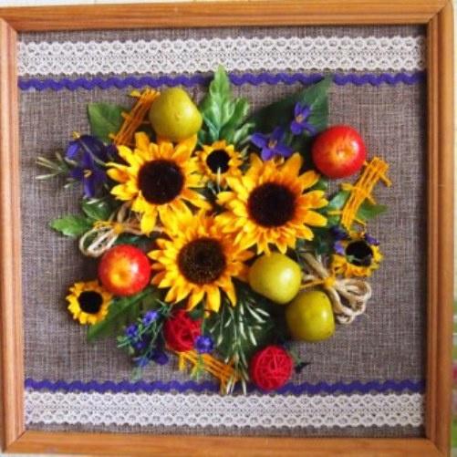 kak - sdelat - dekorativnoe - panno - na - stenu - iz - zvetov