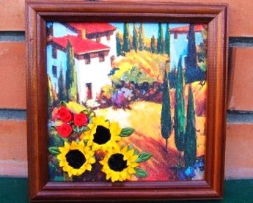 kak - sdelat - dekorativnoe - panno - na - stenu - from - zvetov