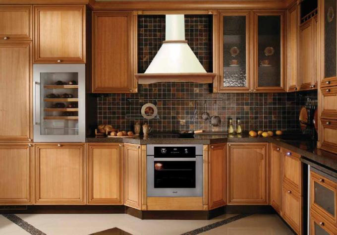 Установка кухонной вытяжки своими руками