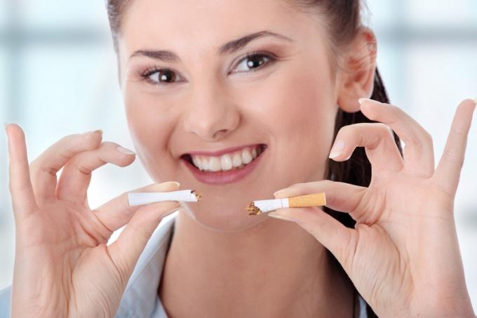 Как бросить курить и не начать снова