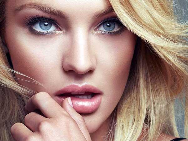 Как увеличить губы самостоятельно