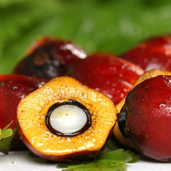 How can you use palm kernel oil in your home?
