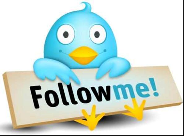 Как стать популярным в Twitter