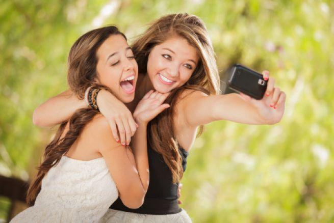 Популярные приложения для селфи на смартфоне