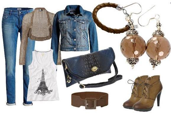 Ботильоны – модный акцент в вашем гардеробе