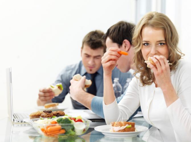 Как правильно говорить: есть или кушать
