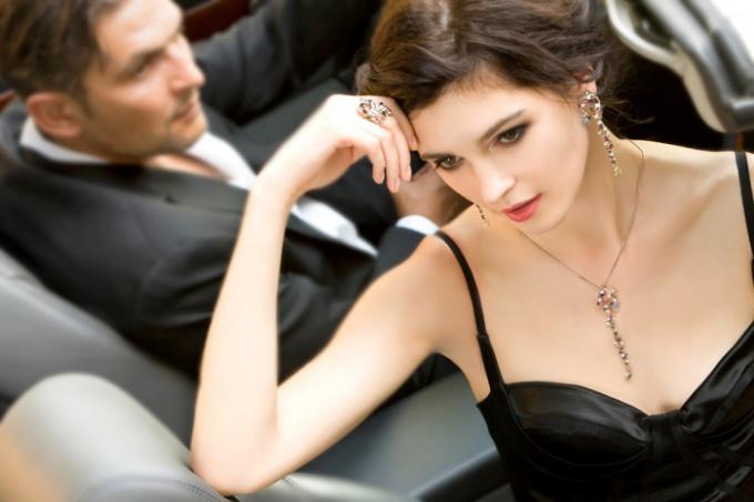 Психологи выделяют пять женских типов, которые изменяют мужьям