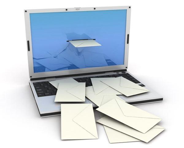 Что такое емайл (e-mail)