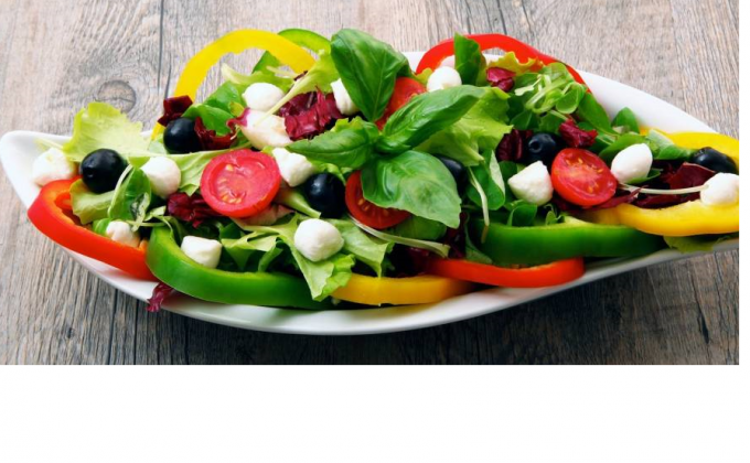 prostoj ovoshhnoj salat recept